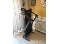 Manual Treadmill £40