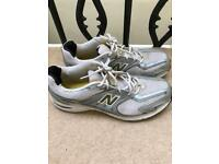 New balance trainers uk size 12