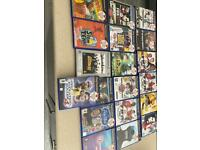 Job lot of ps2 games £15 for the lot no offers