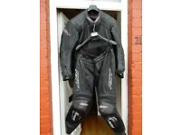 RST Motorcycle Leathers in Excellent Condition