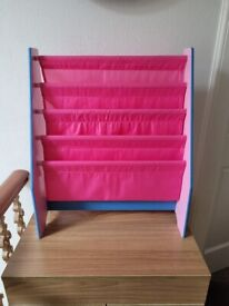MINNIE MOUSE BOOKCASE - GREAT.CONDITION