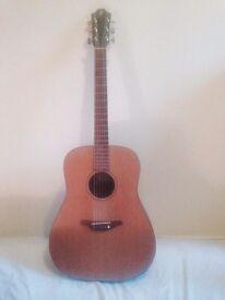 Furch Acoustic Guitar D-40 CM