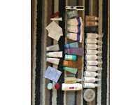 Large Avon Bundle 30+ Items