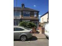 3 BEDROOM HOUSE WESTMINSTER GARDENS BARKING IG11 ,GOOD PART/DSS WELCOME