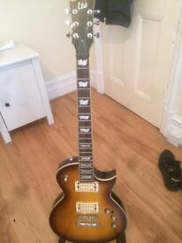 LTD (ESP) EC-401-VF Electric Guitar