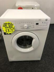 WHIRLPOOL 8KG DIGITAL TIMER SCREEN WASHING MACBINE