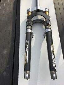 Pace RC36 Forks