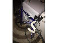 Racer bike