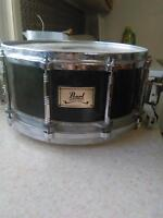 snare pearl master
