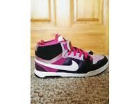 Women's Nike 6.0 High Tops