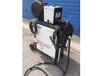 ewm Taurus 401 Synergic Mig/Mag welder