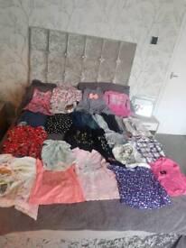 3 4 year clothing bundle