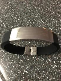 Brand New Dad to Daughter Bracelet