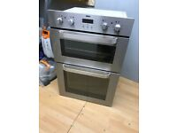 Integrated Electric Oven / Grill :- ZANUSSI ZOD370