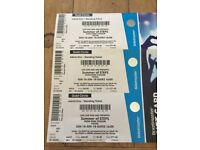 Steps tickets at Huish Park Yeovil Football Ground