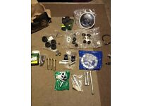 Landrover Defender 90 110 bits and bobs