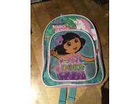 Back pack Dora the explora