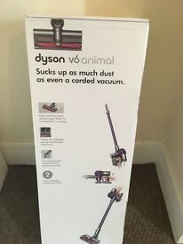 V6 DYSON ANIMAL ****BRAND NEW**** IN PACKAGING £200 IN LUTON