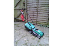 Qualcast 1200w Electric Rotary Lawnmower ##FREE LOCAL DELIVERY##