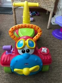 Kids Chicco toy car