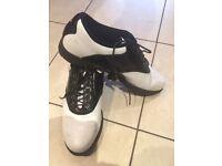 Dunlop golf shoes size 11