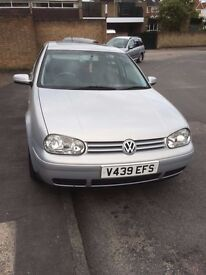 **VW GOLF GTI FOR SALE**
