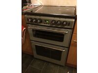 For sale new world gas cooker