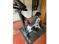 Reebok electric exercise bike