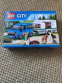 Lego city camper van Brand new Lego set