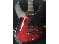 Fender TC-90 Telecaster £420 or Trade