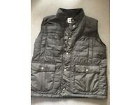 Men's Barbour XL gilet