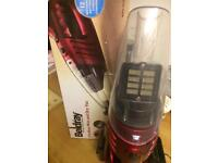 Beldray wet and dry cordless vac