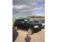 Range Rover Sport TDV6 *SALE*