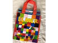 Elmer Book Collection. New