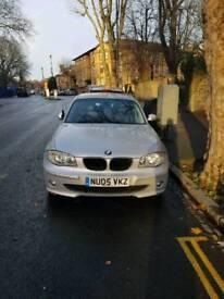 BMW 1 series 2005-N16