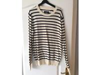 H&M jumper brand New size Small RRP £25