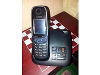 Gigaset C620A digital phone.