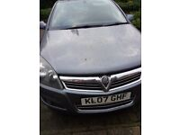 Astra sxi 07 plate test feb swap or sell