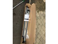 genuine Bmw roof bars to fit Bmw 3 series