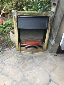 Dimplex Horton Electric Fire for sale
