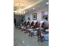 Beautician wanted in Kensington, London £8 to £10 per hour
