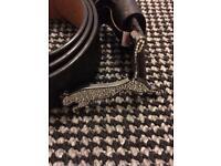Puma belt (New)