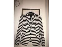 BRAND NEW-M&S Blazer- Size 8