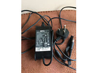 Genuine Dell PA12 Laptop Charger Used In Working Order