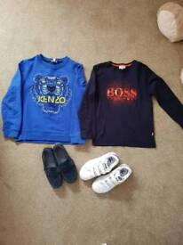 Swimming Costumes Baby 9 12 Months In Baillieston Glasgow Gumtree