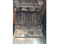 Integrated Diplomat Dishwasher