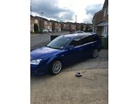 Mondeo st tdci estate (not st220)