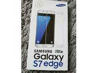 Samsung s7 edge tempered glass