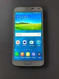 Samsung s5 unlocked £120.00