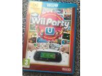 Wii Party Nintendo Wii U